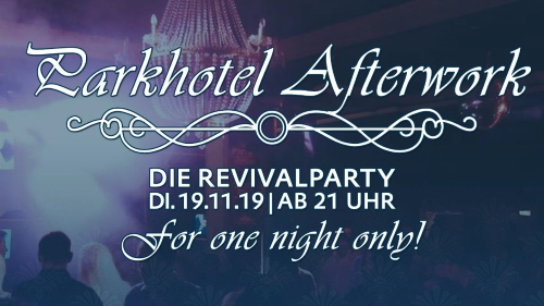 1911Afterworkparty