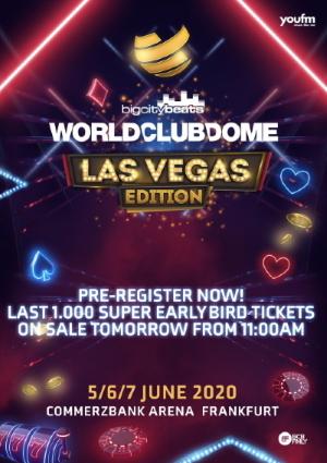 WCD 2020 - Las Vegas