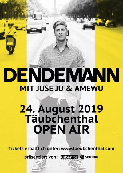 Dendemann - Leipzig-24082019