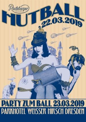 Hutball 2019