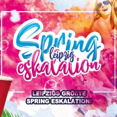 Spring Eskalation